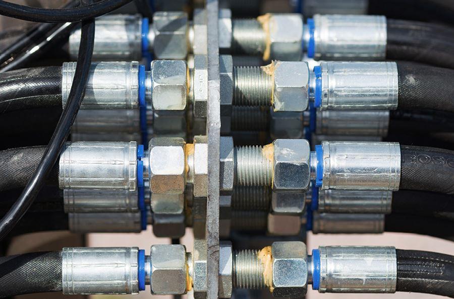 Image de la catégorie Pompes hydrauliques