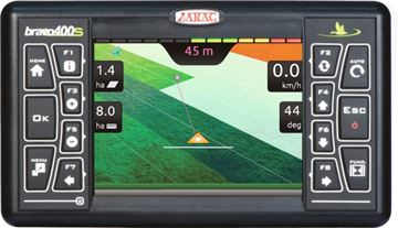 Image de Barre de Guidage GPS BRAVO 400S ARAG